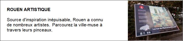 Rouen artistique
