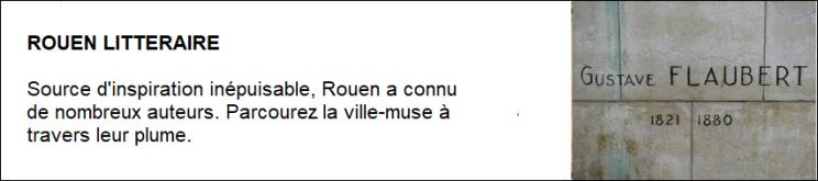 Rouen littéraire