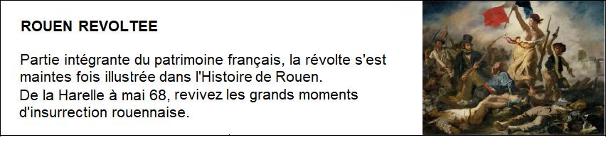 Rouen révoltée